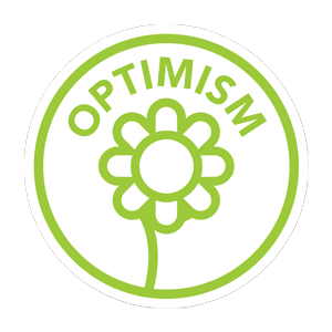 optimism is part of having a growth mindset
