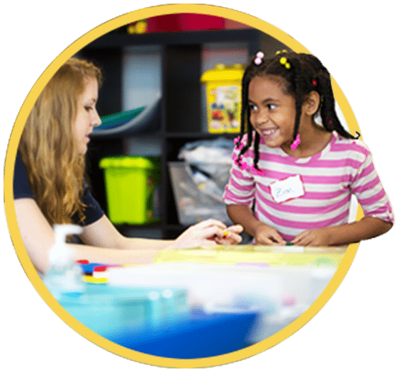 Free Curriculum Through fun, hands-on lessons