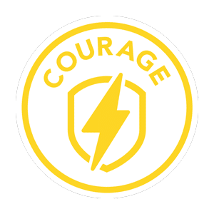 courage is an important entrepreneurial mindset