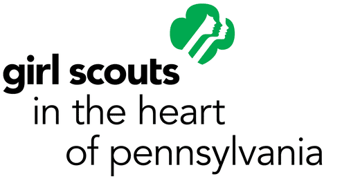 Girl Scouts in the Heart of Pennsylvania