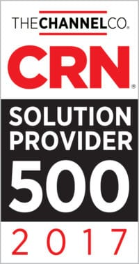 Solution Provider The Channel CO CRN