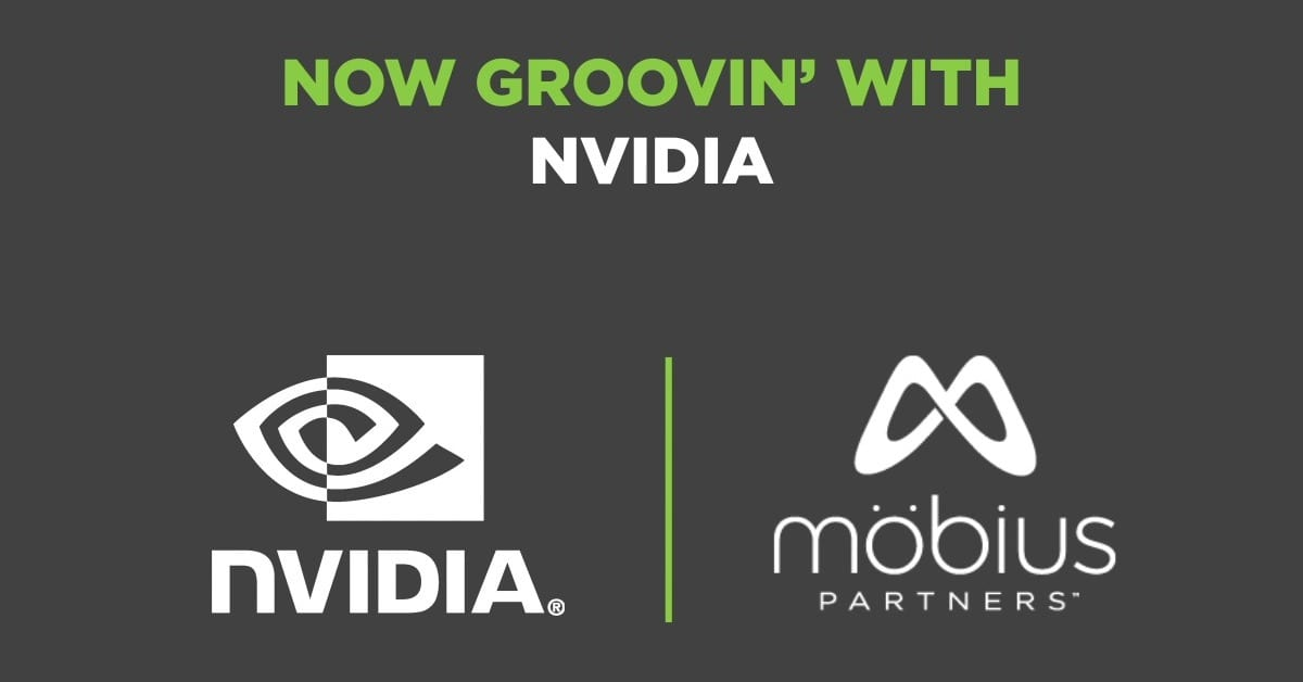 Now Groovin with nvidia