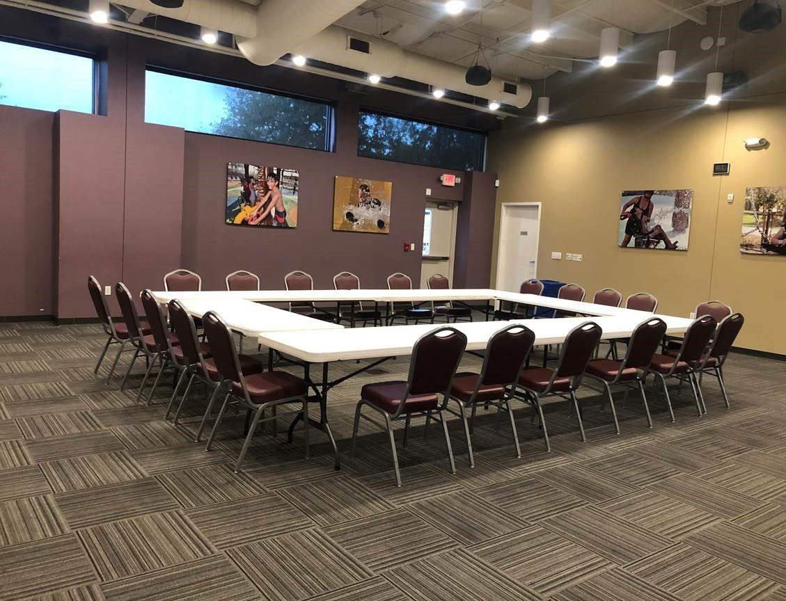 Conference Room 1 picture