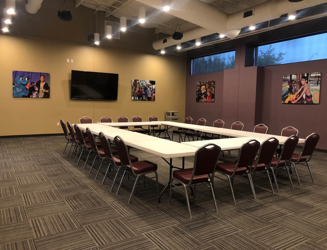 Conference Room picture